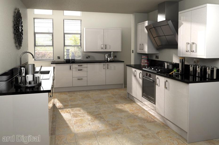 interior-kitchen-dekorasi-modern-dapur-dengan-desain-interior-visualisasi-tembok-warna-putih-lantai-kayu-dilengkapi-jendela-kaca-lemari-dapur-putih-lands-lemari-putih-wastafel-dan-cerobong-asap-kompo